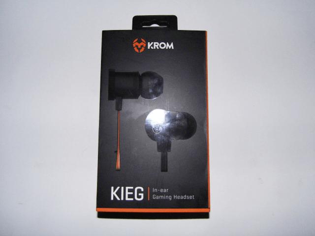 Review: Krom Kieg, auriculares intrauditivos de calidad por 16€ 58