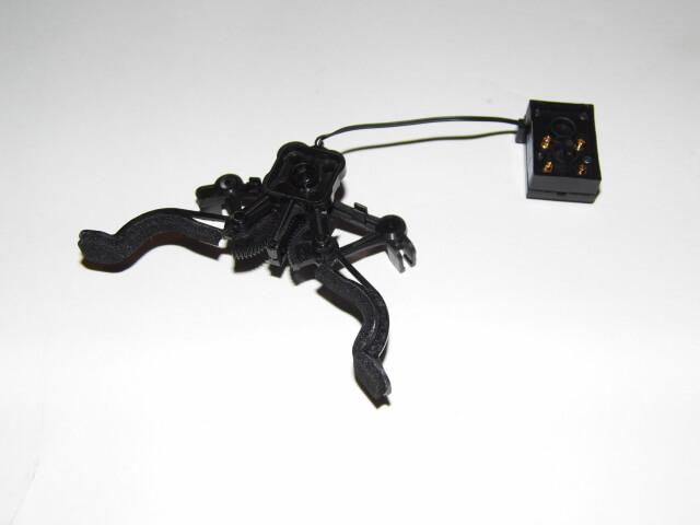 Review: Parrot Mambo, un mini drone fácil de controlar y con interesantes accesorios 5