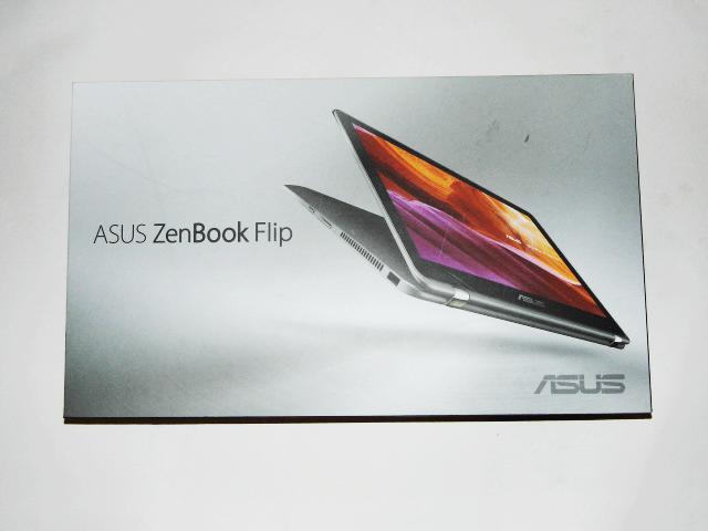 Review: Asus Zenbook Flip UX360U, portátil híbrido con batería para largo 2