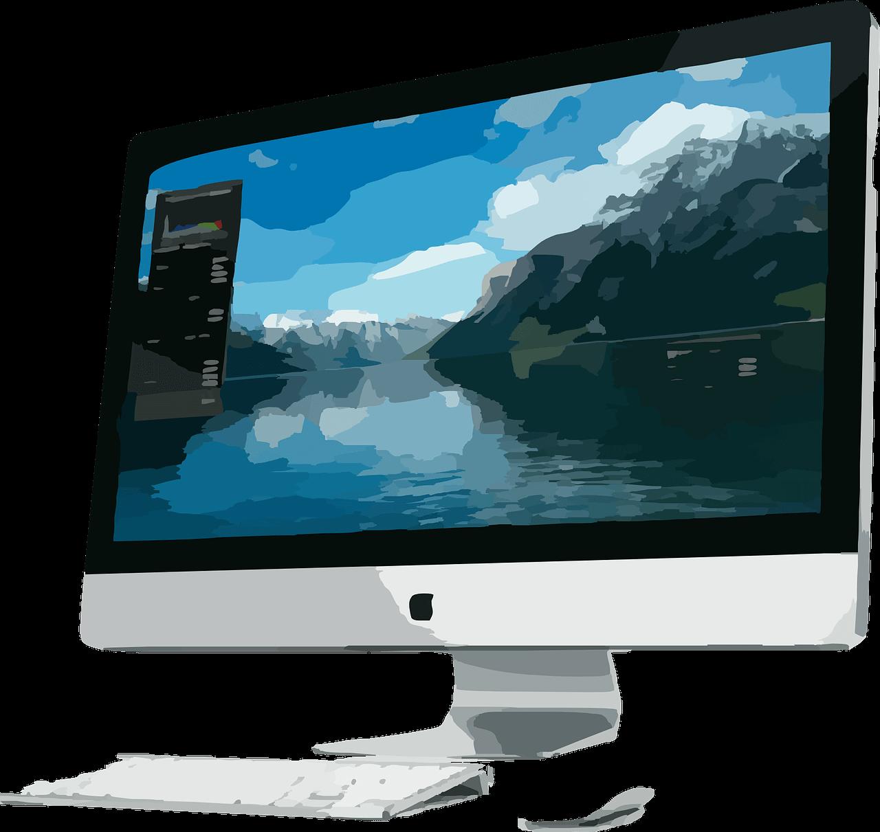 Consejos para limpiar la pantalla del ordenador (monitor, portátil, LCD, iPhone, iPad) 1