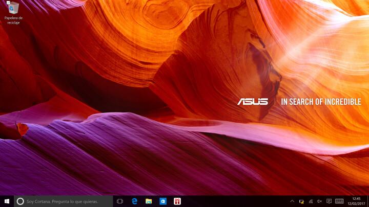 Review: Asus Zenbook Flip UX360U, portátil híbrido con batería para largo 11