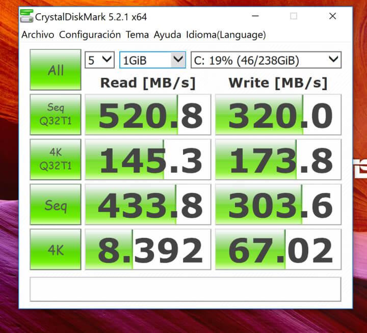 Review: Asus Zenbook Flip UX360U, portátil híbrido con batería para largo 15