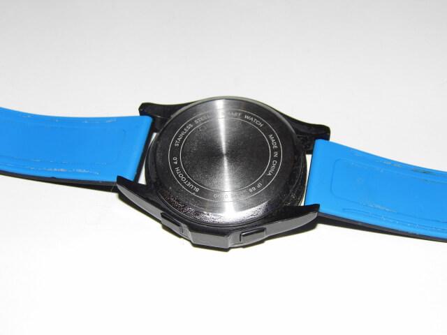 Review: NO.1 F3 Sports Smartwatch, económico y funcional 6